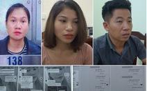 """Bắt giữ ba nghi phạm trong đường dây """"mua bán người"""" sang Trung Quốc"""