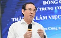 Bí thư Nguyễn Văn Nên: Muốn mời gọi đầu tư mới phải đối xử thật tốt với nhà đầu tư hiện tại