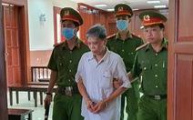 Ly kỳ vụ án nghịch tử giết mẹ vì tờ di chúc