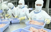Doanh nghiệp xuất khẩu thủy hải sản gặp khó do Trung Quốc siết chặt kiểm soát