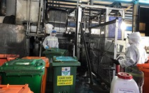 Gần 29.000 tỉ đồng thực hiện quy hoạch xử lý chất thải rắn ở TP.HCM