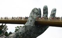 Du khách ghé Đà Nẵng, Quảng Nam và Thừa Thiên Huế dịp cuối năm được ưu đãi 'khủng'