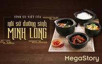 Tính ưu việt của nồi sứ dưỡng sinh Minh Long