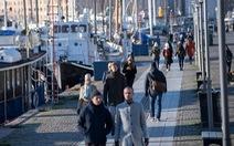 Tuổi thọ của người Thụy Điển lần đầu tiên giảm trong một thế kỷ vì COVID-19