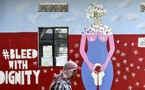 Cho phụ nữ nghỉ làm ngày 'đèn đỏ': Có luật nhưng... như không