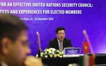 Kỳ vọng hình mẫu chủ nghĩa đa phương từ ASEAN