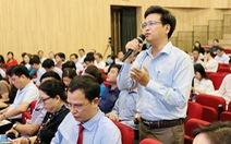 Trường đại học muốn mở cửa cho tổ chức kiểm định quốc tế vào Việt Nam