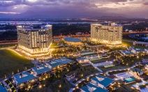 Công ty Vịnh Thiên Đường tham dự Hội chợ Du lịch Quốc tế Việt Nam 2020