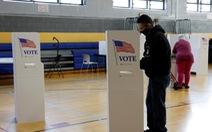 Tòa án bang Pennsylvania hoãn chứng nhận kết quả bỏ phiếu