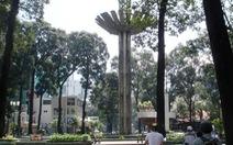 Hồ Con Rùa thành phố đi bộ, đường Nguyễn Thượng Hiền thành 'phố ăn vặt'