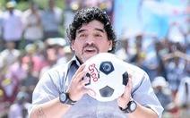 Luật sư của Maradona nói huyền thoại qua đời vì lực lượng y tế 'ngu ngốc'