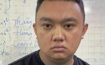 Đã bắt được nghi can chuyên lừa tài xế Grab ở SaiGon Center