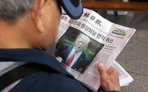 Báo chí Hàn Quốc lao đao vì đại dịch COVID-19