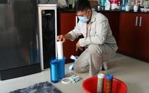 Chọn máy lọc nước sao cho chuẩn