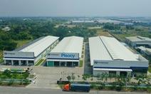 Thăm nhà máy sản xuất 'vật liệu xanh'