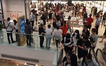 Black Friday: ưu đãi khủng mua hàng online, thanh toán thẻ