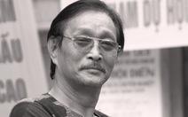 NSND Xuân Huyền - đạo diễn nổi tiếng thời kỳ vàng của sân khấu qua đời