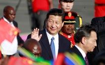 Trung Quốc thúc đẩy 'cải tổ' đào tạo quân sự
