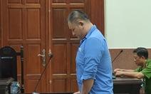 Vụ bắt 317kg ma túy tại ngã tư An Sương: Y án tử hình Chen Tsen