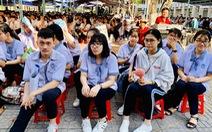 Chiều nay 28-11, tư vấn tuyển sinh hướng nghiệp tại Bà Rịa - Vũng Tàu