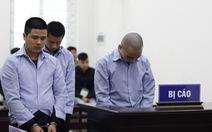Tuyên tử hình 3 người Trung Quốc giết tài xế, cướp taxi