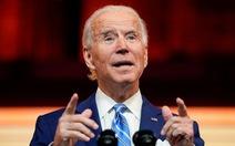 Ông Biden sẽ làm gì với máy chủ mật lưu trữ các cuộc gọi 'nhạy cảm' của ông Trump?