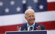 Việt Nam gửi điện mừng tổng thống đắc cử Mỹ Joe Biden, mời ông thăm Việt Nam