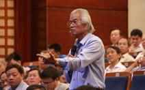 Cử tri Đà Nẵng mong sớm điều chỉnh SGK, 'tăng tốc' công trình dân sinh