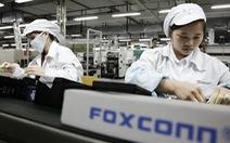 Reuters: Foxconn sẽ lắp ráp iPad và MacBook tại Việt Nam