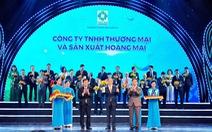 Thương hiệu Richy tự hào được vinh danh 'Thương hiệu Quốc gia 2020'