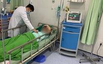 Thiếu niên tuổi 17 bị nhồi máu cơ tim cấp sau hút thuốc liên tục