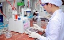 Doanh nghiệp dẫn đầu ngành dược phẩm ứng phó đại dịch COVID-19, lọt top thương hiệu tiêu biểu