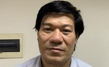 Cựu giám đốc CDC Hà Nội sắp hầu tòa vì chủ mưu nâng khống giá máy xét nghiệm COVID-19
