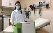 Quân đội Mỹ tham gia phân phối vắc xin COVID-19 cho người dân