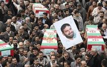 Những cái chết bí ẩn liên quan chương trình hạt nhân ở Iran