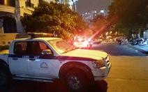 Truy tìm giám đốc Hàn Quốc liên quan vụ thi thể người trong vali ở quận 7