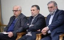 Nhà khoa học hạt nhân Iran vừa bị sát hại là ai?