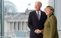 Ông Biden chọn đưa Mỹ trở lại 'lãnh đạo thế giới'