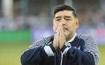 11 người con của Maradona tranh chấp tài sản 100 triệu USD