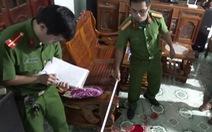 Phát hiện thi thể nghi phạm gây ra hai vụ nổ súng ở Quảng Nam