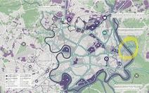 Tháo nghẽn hạ tầng Đông Nam Bộ, tạo sức bật cho các đô thị vệ tinh