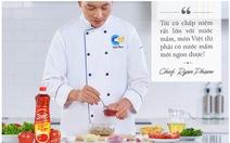 Nước chấm cá cơm 3 Miền - lựa chọn của Chef Ryan Phạm