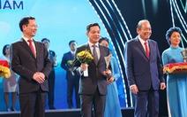 VNPAY chinh phục Thương hiệu quốc gia Việt Nam