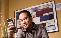 Triệu phú bán giày Tony Hsieh qua đời ở tuổi 46