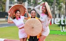 Hoa hậu Ngọc Diễm, Khánh Vân kích cầu du lịch Việt với 'Đi Việt Nam đi...'