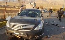 Đằng sau vụ ám sát nhà khoa học hạt nhân Iran là gì?