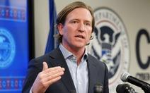 Cựu giám đốc An ninh mạng Mỹ trách cứ kiểu sa thải của ông Trump