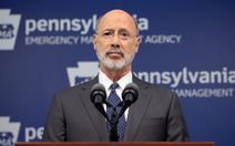 Tòa tối cao Pennsylvania bác đơn kiện của nhóm nghị sĩ Cộng hòa