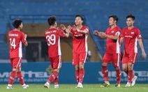 HLV Trương Việt Hoàng: 'Tôi không muốn lặp lại việc về nhì V-League với Viettel'