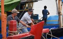 Nam Trung Bộ kêu gọi tàu thuyền tránh trú, sơ tán dân để tránh bão số 10